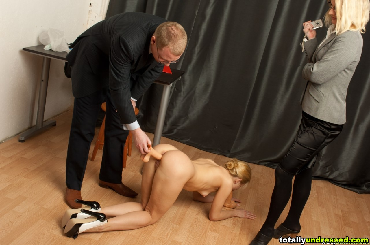 bdsm-kasting-video